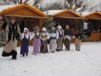 2012 - Marché de Noël