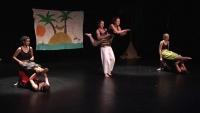 2010 - Spectacle Danse le Monde!